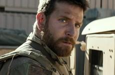 Oscar 2015: Bradley Cooper sẽ gặp may ở lần thứ 3 với Lính bắn tỉa?