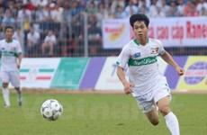 Hoàng Anh Gia Lai áp đảo trong danh sách đội U23 Việt Nam