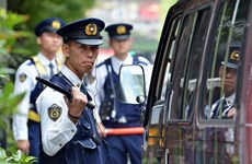 Nhật Bản bắt nhóm người Việt tình nghi tổ chức nhập cư trái phép