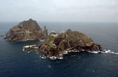 Hàn Quốc đã xuất bản tài liệu khẳng định chủ quyền đảo Dokdo