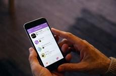 Viber có thể bị chặn ở Hàn Quốc vì vi phạm bằng sáng chế