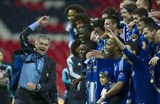 HLV Mourinho nói gì sau khi đưa Chelsea lên ngôi vô địch?