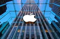 Smartphone mới của các công ty châu Á thách thức hãng Apple