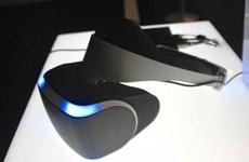 Thị trường kính trò chơi thực tế ảo trước thềm GDC 2015