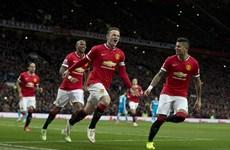 Lịch trực tiếp: Manchester United dễ thở, Man City trút giận?