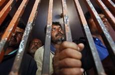"""Cảnh sát Pakistan bắt 45 ngư dân Ấn Độ """"xâm phạm lãnh hải"""""""