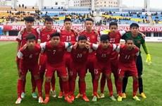 Thua Malaysia, U15 Việt Nam lỡ chức vô địch trên đất Trung Quốc