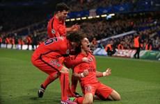"""Kết quả: PSG """"trả nợ"""" sòng phẳng, Bayern gieo nỗi kinh hoàng"""