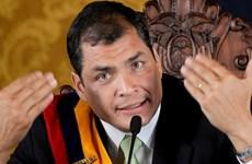 UNASUR chuẩn bị họp thượng đỉnh để bày tỏ ủng hộ Venezuela