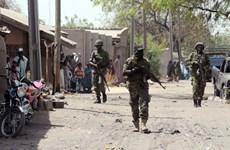 Quân đội Nigeria phát hiện nhà máy chế tạo bom của Boko Haram