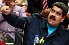Quốc hội Venezuela trao cho Tổng thống Maduro quyền đặc biệt