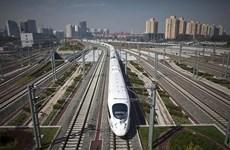 Lào tăng cường chuẩn bị cho tuyến đường sắt nối với Trung Quốc