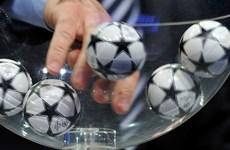 """Bốc thăm vòng tứ kết Champions League: Hồi hộp chờ """"kinh điển"""""""
