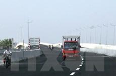 Vận hành hệ thống giao thông thông minh đường cao tốc đầu tiên