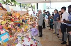 Người dân Singapore đau buồn trước sự ra đi của ông Lý Quang Diệu