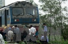 Thanh Hóa: Tai nạn đường sắt nghiêm trọng, một người tử vong