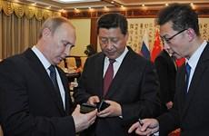 """Điện thoại """"iPhone của người Nga"""" chuẩn bị ra mắt ở Trung Quốc"""