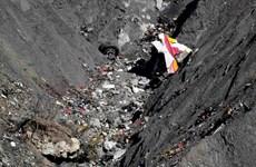 Tìm được đoạn video quay cảnh máy bay Airbus 320 sắp đâm vào núi