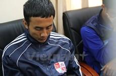 Đề nghị truy tố 6 cầu thủ câu lạc bộ Đồng Nai về hành vi bán độ