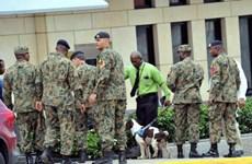 Đại sứ quán Mỹ tại Jamaica đóng cửa vì phát hiện vật lạ