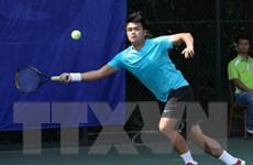 Giải quần vợt vô địch nam toàn quốc khởi tranh vào ngày 17/4