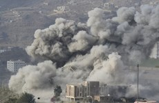 Ngoại trưởng Iran và Oman thảo luận cuộc khủng hoảng Yemen
