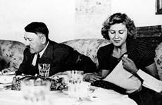 Tiết lộ những giờ phút cuối cùng của trùm phátxít Adolf Hitler