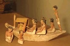 Mỹ đã quyết trao trả 123 cổ vật quý giá bị buôn lậu cho Ai Cập
