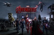 """""""Avengers"""" có nguy cơ không đến được với nhiều khán giả Đức"""