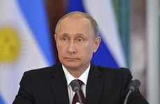 Ukraine: Nga có thể triển khai lính gìn giữ hòa bình ở Donbass