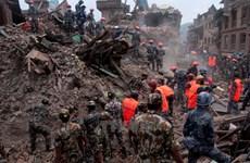 Trung Quốc triển khai số lượng quân nhân kỷ lục tới Nepal