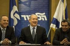 Quốc hội Israel thông qua lần đọc đầu tiên dự luật mở rộng nội các