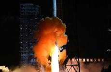 Mỹ lo ngại Trung Quốc phóng nhiều vật thể bí ẩn vào vũ trụ