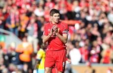 Những hình ảnh đáng nhớ tại Anfield trong ngày chia tay Gerrard