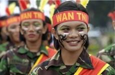 Vì sao quân đội Indonesia yêu cầu nữ ứng viên phải còn trinh tiết?