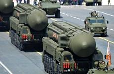 """""""Nga sẽ tăng kho vũ khí hạt nhân vì các hành động của Mỹ"""""""
