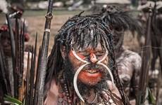 Những điều chưa biết về bộ lạc ở Indonesia tách biệt thế giới