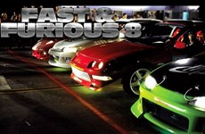 """""""Fast & Furious 8"""" sẽ quay nhiều phân cảnh tại Philippines"""