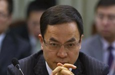 Tỷ phú giàu có nhất Trung Quốc mất 15 tỷ USD chỉ trong 1 giờ
