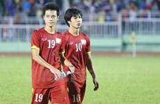 HLV Toshiya Miura chính thức chốt danh sách tuyển U23 Việt Nam