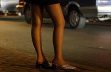 Đạo luật trừng phạt người mua dâm ở Bắc Ireland gây tranh cãi