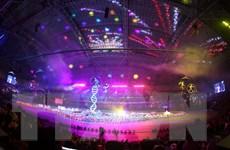 """Khai mạc SEA Games 28: Đại tiệc """"tôn vinh sự phi thường"""""""