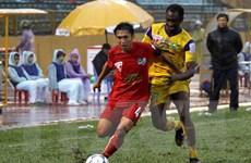 Tập đoàn FLC chính thức tiếp quản câu lạc bộ bóng đá Thanh Hóa
