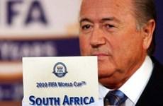 """Maroc """"thua oan"""" Nam Phi trong cuộc đua đăng cai World Cup 2010?"""