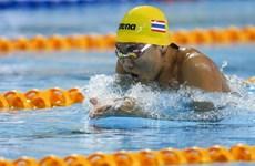 SEA Games 28: Nhà vô địch Thái Lan bị phát hiện sử dụng doping