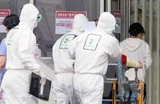 Số ca nhiễm MERS ở Hàn Quốc tăng, đã có 5 người tử vong