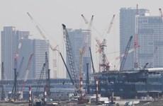 Chính phủ Nhật Bản điều chỉnh tăng số liệu GDP quý 1 năm 2015