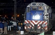 Argentina tố cáo âm mưu phá hoại trong vụ tai nạn đường sắt