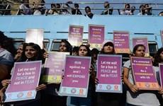 """Ấn Độ tranh cãi về phương pháp kiểm tra trinh tiết """"hai ngón tay"""""""
