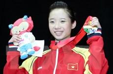 Danh sách vàng của đoàn thể thao Việt Nam tại SEA Games 28